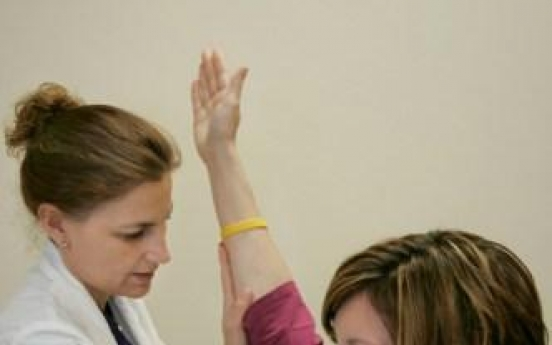 Male doctors more likely to misbehave: study
