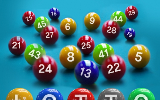 Which dreams are good for lottery?