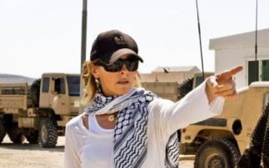'Hurt Locker' team plans film on bin Laden hunt
