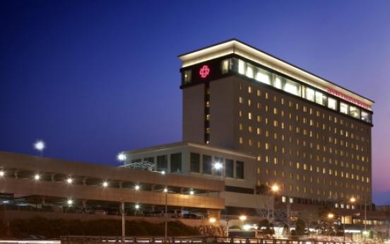 'Top hotels must have Korean restaurants'