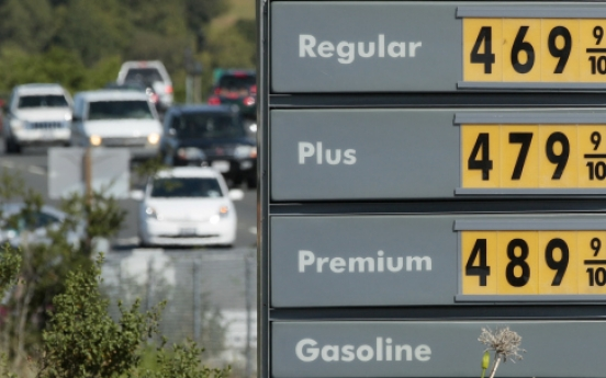 Rise in layoffs, gas prices cloud hiring outlook