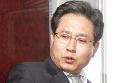 Samsung hires new legal counsel
