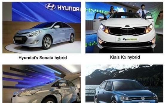 Bigger now better in fuel efficiency race
