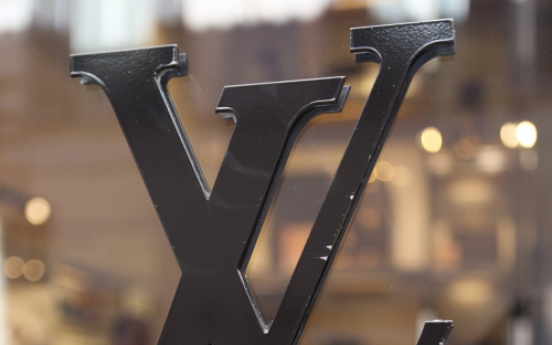 LVMH gains, Gucci declines in brand value