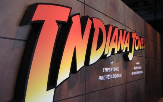 Exhibit aims to inspire next Indiana Jones