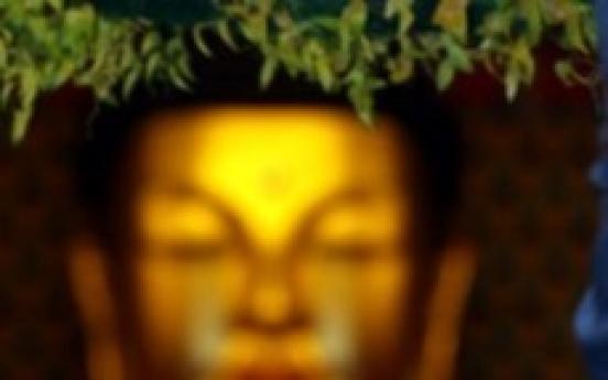 Korean Buddhists concern decreasing candidate monks