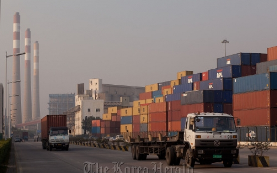 China's trade surplus jumps to $11.4 billion