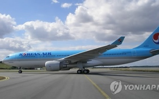 Korean Air refuses to let cancer patient onto flight