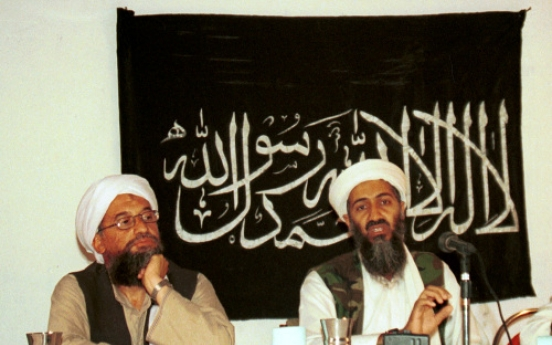 Al-Qaida likely to elevate No. 2 or name no one