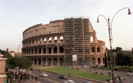 All roads lead from Rome over quake prophecy