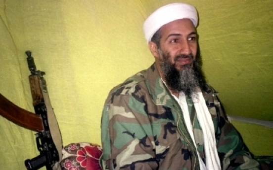 Diary: Bin Laden eyed new targets, big body count