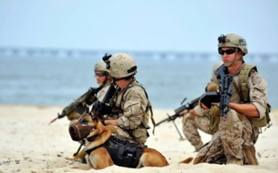 After bin Laden death, a boom in SEAL imposters