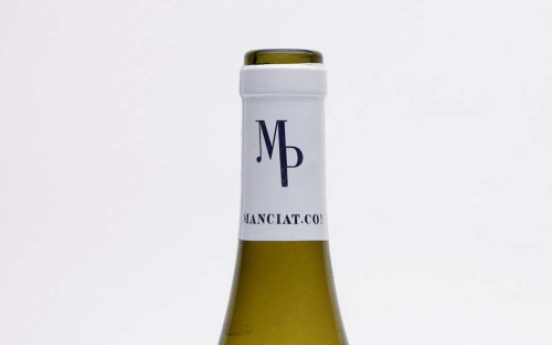 Wine this week: 2009 Larochette-Manciat Macon 'Les Morizottes'
