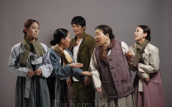 'Sanbul' to relight fire in Koreans' hearts