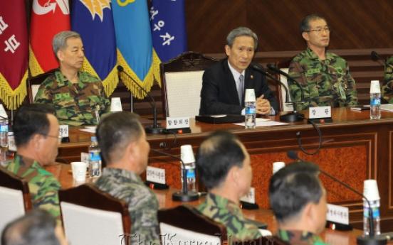 Reform aims for efficient command