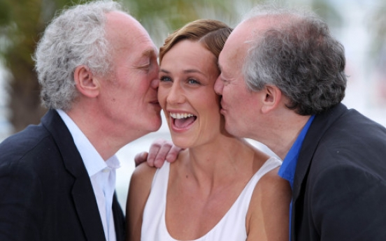 Dardenne brothers' unsentimental story targets Palme d'Or record