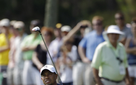 Tiger expected to play in U.S. Open
