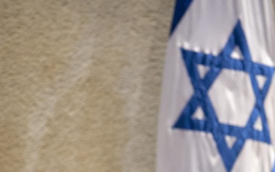 Israel's Netanyahu takes aim at Hamas