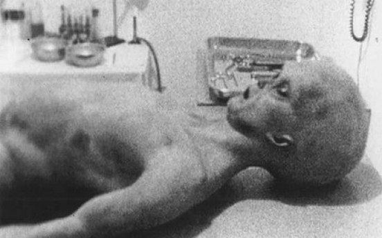 Stalin plotted Roswell landing, new book claims