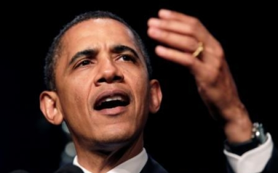 Obama discloses assets valued at $2.8 Million to $11.8 Million