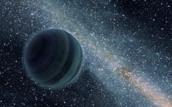 Lonely planet guide: Planets that have no stars