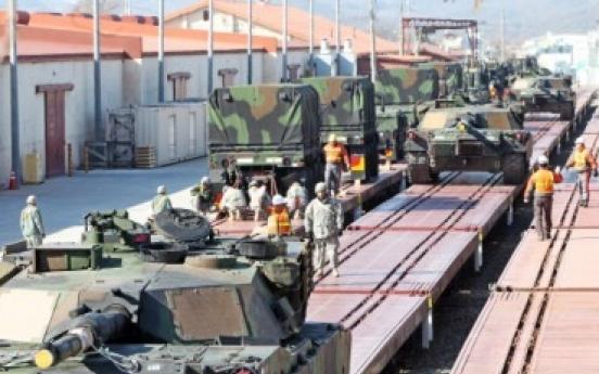 'U.S. military buried Agent Orange in Korea'