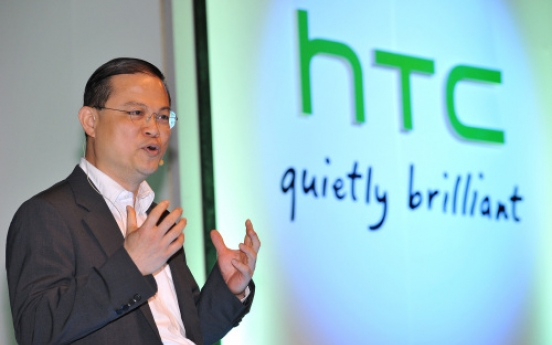 HTC ups commitment to woo Korean consumers
