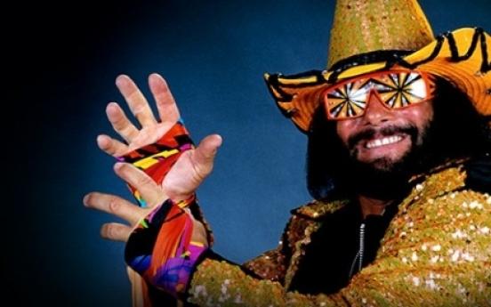 Wrestler known as 'Macho Man' dies in Fla. wreck