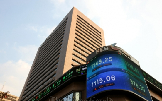 Irrespective of sanctions, Lone Star could sell shares to Hana Financial