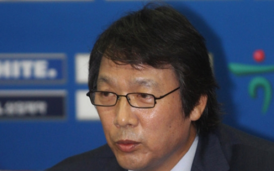 Head coach Cho criticizes KFA over player selections