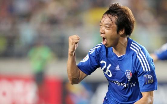 2 Korean teams in Asian club tourney quarters