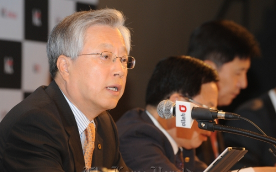 KT to transition to IT convergence group