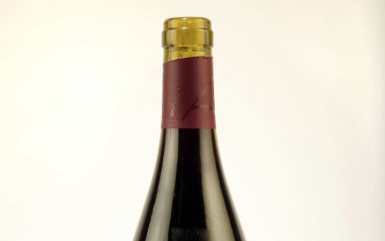 Wine of the Week: 2009 Domaine Faury Saint-Joseph 'Vieilles Vignes'
