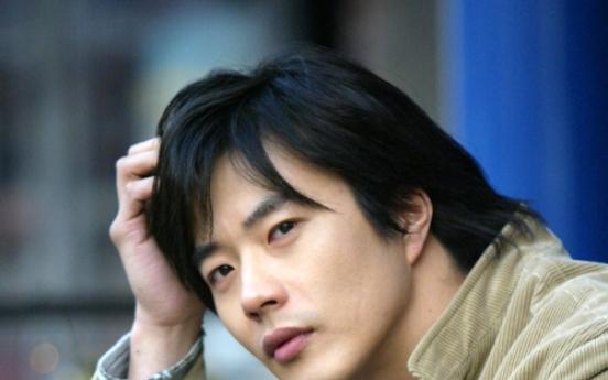 Korean actor Kwon Sang-woo eyes Chinese film career