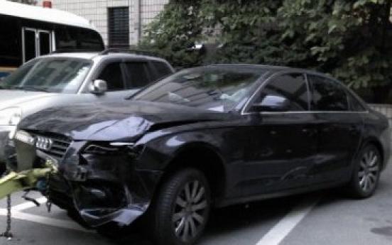Daesung under police investigation on vehicular incident