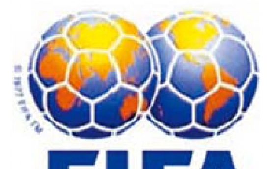 Blatter rejects crisis talk as scandal widens
