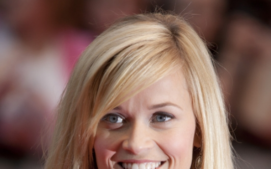 Witherspoon to receive MTV Generation Award