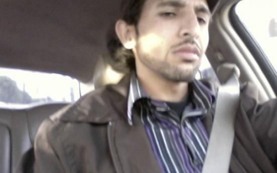 Photos from stolen laptop lead to man's arrest