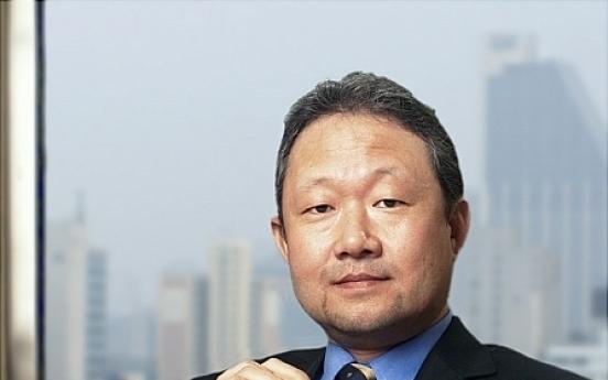 Philip Morris Korea names new chief