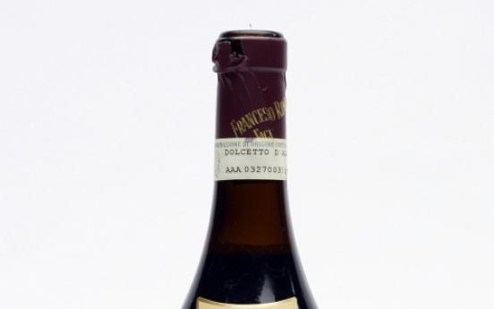 Wine of the Week: 2009 Francesco Rinaldi Dolcetto d'Alba 'Roussot'