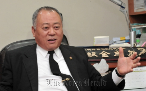 [Herald Interview] 'War on Agent Orange is still ongoing'