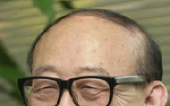 Ex-Korea Univ head Kim Jun-yop dies