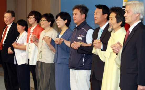 Opposition solidarity holds key to 2012 elections