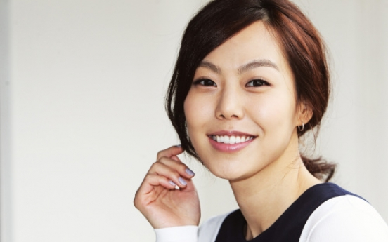 Kim aims to broaden acting range