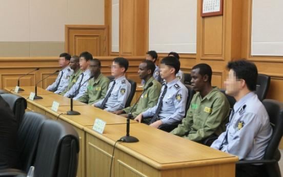 Should Korea end the death penalty?