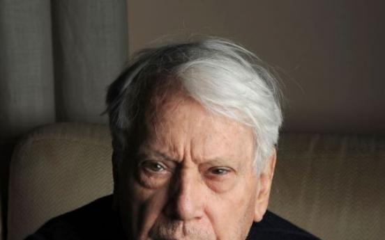 Spanish writer Semprun dies