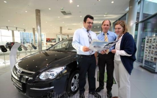Hyundai joins European automakers association