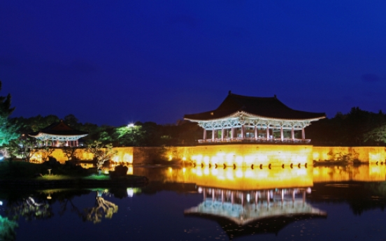 Gyeongju tells 1,000-year history of Silla