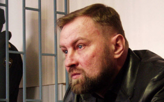 Ex-Russian officer who killed Chechen shot dead