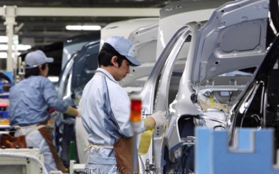 Machinery orders drop in Japan